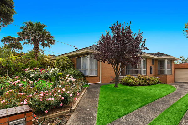 The Story Behind The Sale: 16 Cloverset Ave Narre Warren