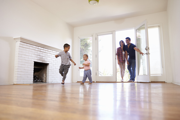Moving House With Children: Tips To Keep The Family Calm And Happy
