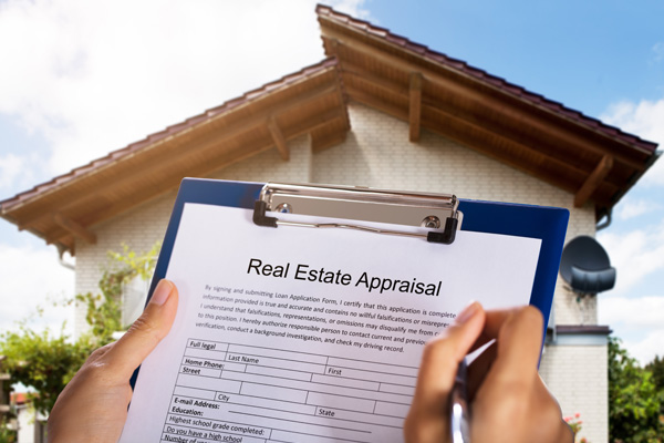 How Often Should I Get An Appraisal Done On My Home