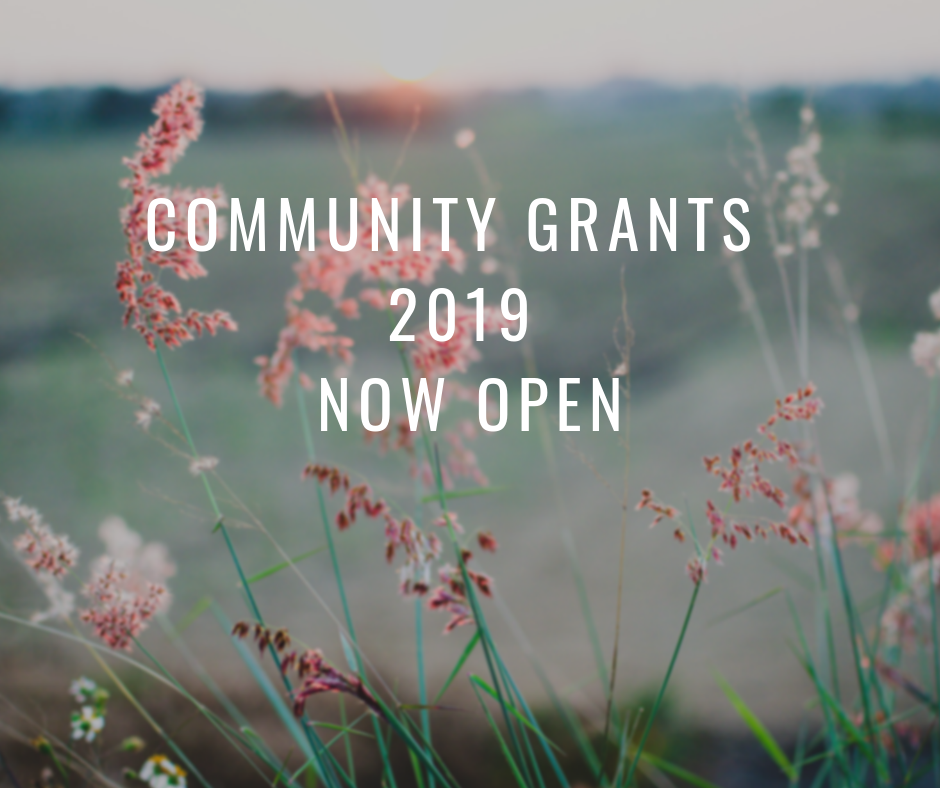 Bass Coast – Community grants for 2019 now open